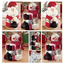 merry indoor home decorations mini snowman wine