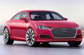 widescreen audi cars hd new latest motors images with red colour