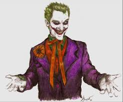 Dark Knight Joker Halloween Costume Jokerjonillustration Uncanny Studios