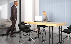 Kentwood Office Furniture by David Gross Professional Profile