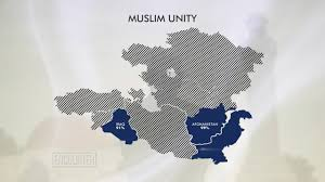 Map Of Islam Around The World by Survey Says Islam And Muslims Around The World Encounter Youtube