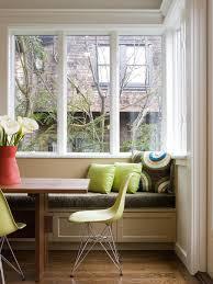 Bay Window Seat Kitchen Table by 24 Best Breakfast Nook Kitchen Remodel Idea Images On Pinterest