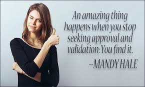 Seeking Quotes Approval Quotes