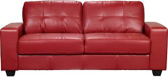 The Brick Leather Sofa Costa Bonded Leather Sofa The Brick Things I Like