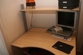 bureau jerker ikea ikea jerker studio desk home furniture decoration
