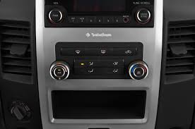 nissan titan extended cab 2014 nissan titan center console interior photo automotive com