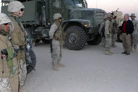 thanksgiving m file us navy 051124 m 1327j 011 senator joseph lieberman d ct