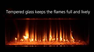 outdoor lifestyles lanai gas fireplace video youtube