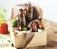 Bloody Mary Gift Basket Bloody Mary Crate All Gifts Olive U0026 Cocoa