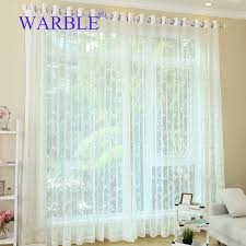 compare prices on embroidered voile curtains online shopping buy