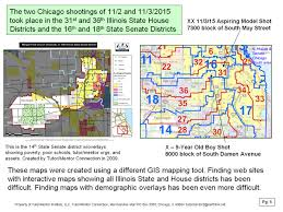 Chicago Ward Map Tutor Mentor Institute Llc Using Maps In Long Term Violence
