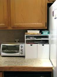 kitchen countertop storage ideas kitchen countertop storage ideas glassnyc co
