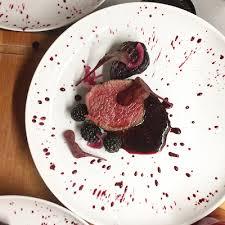 cuisiner la biche squisitoo menu origine ardenne plat 2 filet de biche