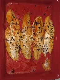 cuisiner merlan filets de merlan cuits au four les petits plats de mimimarie