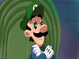 Mama Luigi Meme - mama luigi coloured by viruscore on deviantart