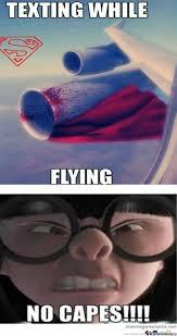 Edna Meme - edna told ya superman by jhonnythrash meme center