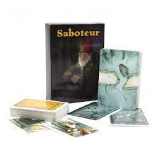 jeujeujeu de cuisine vente chaude anglais complet version saboteur1 cartes table de jeu