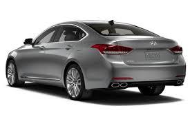 2015 hyundai genesis overview cars com