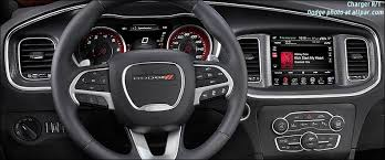 inside of dodge charger 2015 2017 dodge charger inside the family car