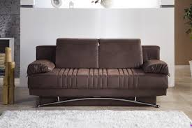 Sofa Come Bed Furniture Fantasy Silverado Chocolate Sofabed Istikbal