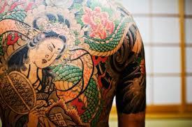 yakuza tattoo price yakuza tattoos japanese gang members wear the culture of crime