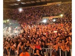 Sucesso! Rebeldes arrasam em shows e agradecem fãs - Jovem - R7