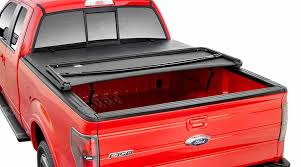 Folding Truck Bed Covers Folding Truck Bed Covers Psg Automotive Outfitters