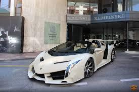 Lamborghini Veneno All Black - lamborghini reventon roadster spotted la reserve geneva