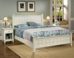 bedroom exciting furniture design with cozy dania furniture classic white tufted bed with dania furniture and wooden floor plus sisal carpet for traditional bedroom