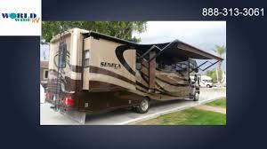 Jayco Seneca Floor Plans Motorhome For Sale In Mesa Arizona 2007 Jayco Seneca 35gs Youtube