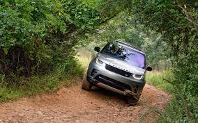 land rover off road the bucket list worthy land rover off road experience insidehook