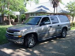 chevy suburban blue chevrolet suburban 2003 review