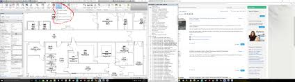 solved revit coordinates how to match two known autocad