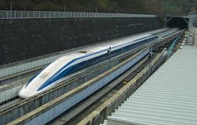 how fast does a bullet travel images Japanese maglev train world 39 s fastest bullet train jrailpass jpg