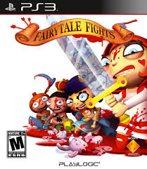 fairytale fights review ign