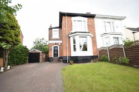 Easton Neston Floor Plan 3 Bedroom Property For Sale In Easton Road New Ferry Wirral
