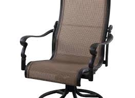 Where To Buy Chair Webbing Swivel Rocking Chairs For Patio Brown Webbing Swivel Rocker Patio