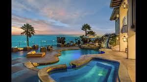 beachfront resort compound in redondo beach california youtube