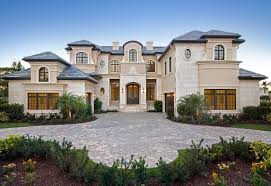 collections of spanish villa designs exterior free home designs