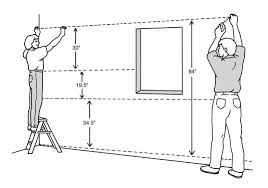 how high to fit kitchen base units measuring before installing cabinets dummies