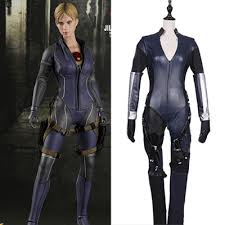 Resident Evil Halloween Costume Resident Evil Cosplay Costumes Shop Prices