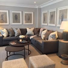 Modern Living Room Ideas With Brown Leather Sofa Design Dilemma How To Decorate Around A Brown Leather Sofa Blue