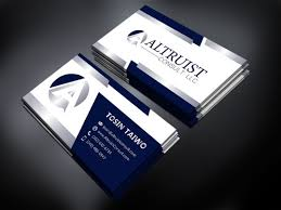 Business Cards 2 Sided Design Professional 2 Sided Business Card Within 10 Hours For 5