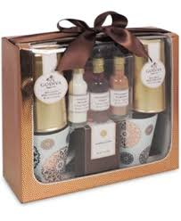 hot cocoa gift set the modern gourmet godiva ultimate cocoa gift set gourmet food