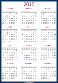 calendar 2015 printable with holidays passionative co