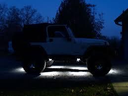 jeep wrangler rock lights rock lights picture thread jeep wrangler forum