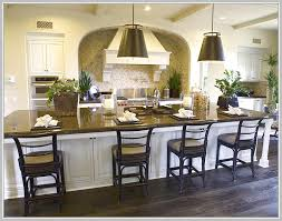 home design ideas large kitchen island with seating and storage