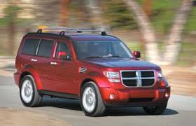 dodge for sale uk dodge nitro to go on sale in the uk