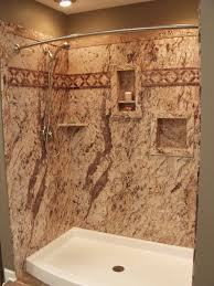 Tile Shower Pictures by Are Shower Wall Panels Cheaper Than Tile 7 Factors You Need To Know