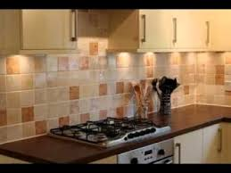 tiles designs for kitchen kitchen wall tile design ideas youtube
